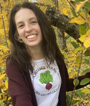 Student Blogger: Maddie Davies
