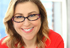 Guest Blogger: Jennifer Rudin