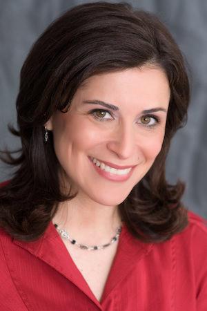 Julie Halpert