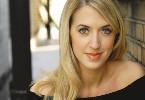 Guest Blogger: Meggie Cansler