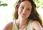 Guest Blogger: Melissa Errico
