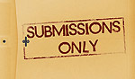 SUBMISSIONS ONLY