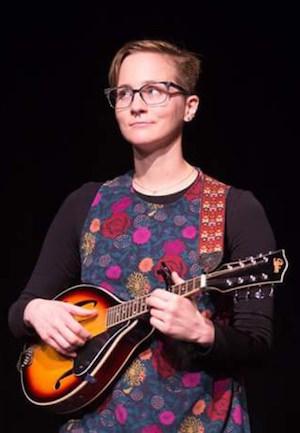 Audrey Moyce