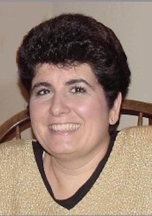 Amy Cicconi