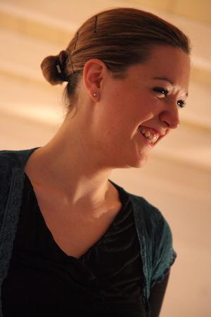 Marianka Swain