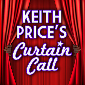 Keith Price's Curtain Call