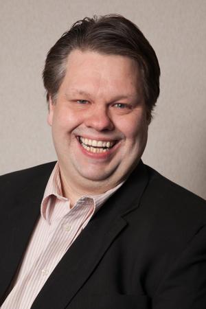 Rich Mehrenberg