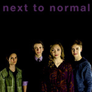 Guest Blogger: NEXT TO NORMAL