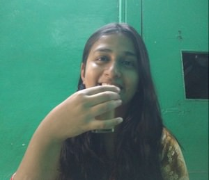 Richa Das