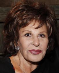 Lainie Kazan Headshot