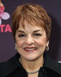 Priscilla Lopez Headshot