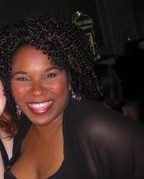 Dioni Michelle Collins Headshot