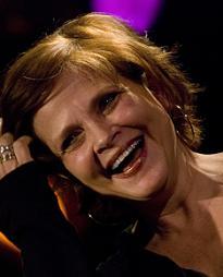 Donna Drake Headshot