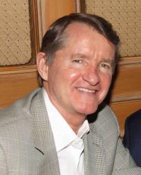 Bill Wilson Headshot