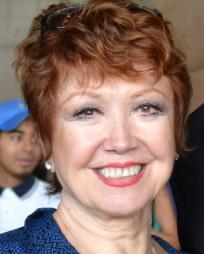 Donna McKechnie Headshot