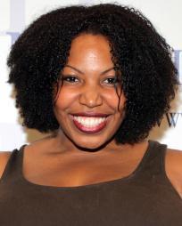 Aurelia Williams Headshot
