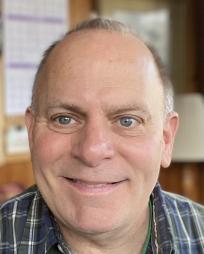 Joe Regan Headshot