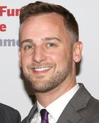 Josh Marquette Headshot