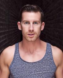Matthew Alexander Headshot