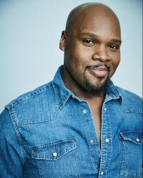 Michael James Scott Headshot