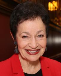 Lynn Ahrens Headshot