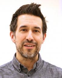 Josh Rhodes Headshot