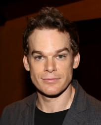 Michael C. Hall Headshot