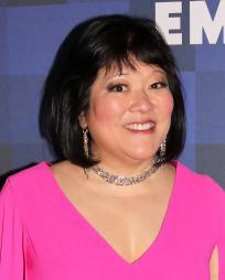 Ann Harada Headshot