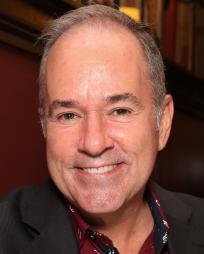 Stephen Flaherty Headshot
