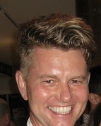 Shawn Gough Headshot