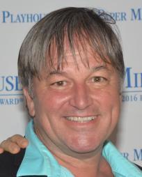 Jim Borstelmann Headshot