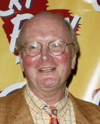 Mark O'Donnell Headshot