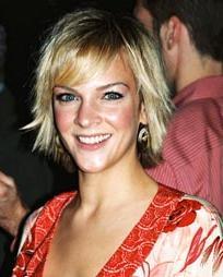 Jennifer Rae Beck Headshot