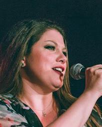Jane Monheit Headshot