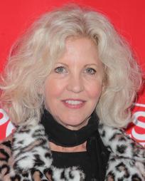 Nancy Allen Headshot