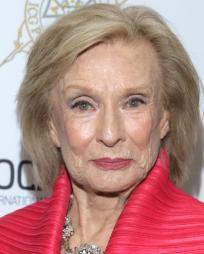 Cloris Leachman Headshot