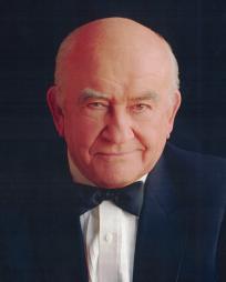 Edward Asner Headshot
