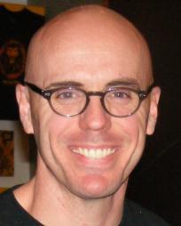 Sean McCourt Headshot