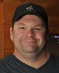 Daniel Stewart Sherman Headshot