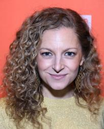 Lauren Molina Headshot