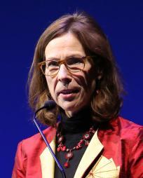 Helen Brooks Headshot