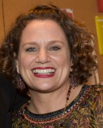 Cady Huffman Headshot
