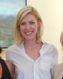 Elizabeth Brown Headshot