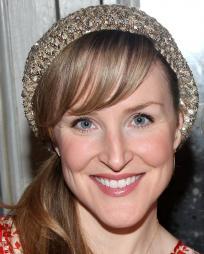 Jayne Paterson Headshot