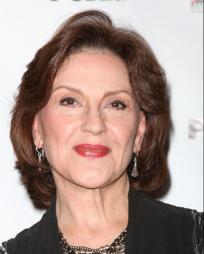 Kelly Bishop Headshot