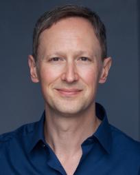 Michael Heitzman Headshot