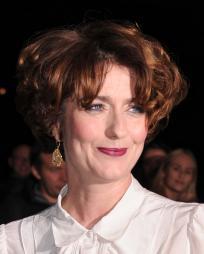 Anna Chancellor Headshot