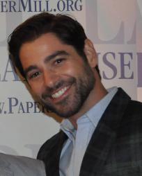 Daniel Torres Headshot