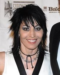 Joan Jett Headshot