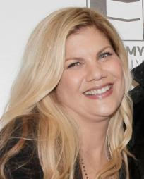Kristen Johnston Headshot